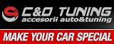 C&O Tuning IMPORT SI DISTRIBUTIE ACCESORII AUTO&TUNING VANZARI DIN STOC