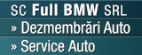 Vizitează magazinul Full BMW