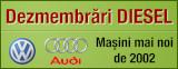 Vizitează magazinul Dezmembrari DIESEL