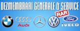 DEZMEMBRARI AUTO GENERALE & SERVICE AUTO